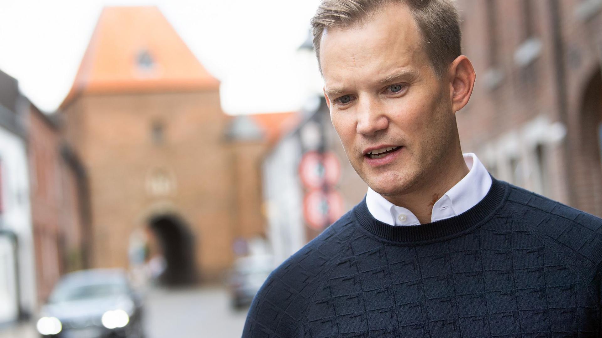 Hendrik Streeck kritisiert in einem Interview die Corona-Politik:Es sei nicht gut, wenn sich ganze Bevölkerungsgruppen nicht wahrgenommen fühlten, so der Virologe.