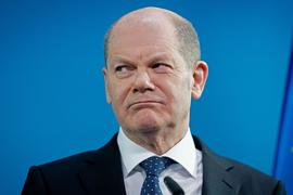 """""""Wenn wir nicht schnell handeln, verspielen wir unsere Zukunft"""", sagte Finanzminister und Vizekanzler Olaf Scholz (SPD) in einemInterview."""