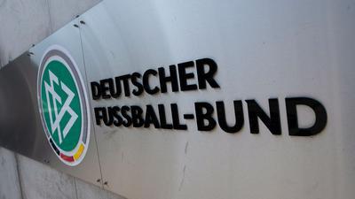 Der Deutsche Fußball-Bund steckt in einer tiefen Krise.