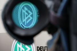 Der Deutsche Fußball-Bund muss sich nach dem heutigen Rücktritt von Fritz Keller neu aufstellen.