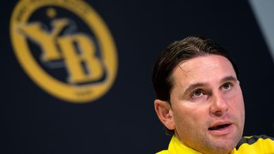 Gerardo Seoane soll Berichten zufolge einen Zweijahresvertrag bei Bayer Leverkusen bekommen.