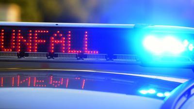 Der tödlische Unfall ereignete sich vor der Ausfahrt Bad Wörishofen.