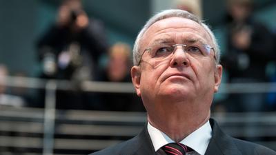 Martin Winterkorn hatte beteuert, sich vor Bekanntwerden der Vorwürfe stets nach bestem Wissen korrekt verhalten zu haben.