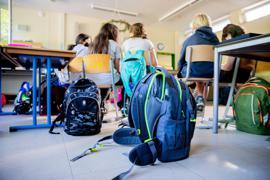 In den Schulen soll im Regelbetrieb unterrichtet werden - unabhängig davon, ob Schülerinnen und Schüler geimpft sind oder nicht.