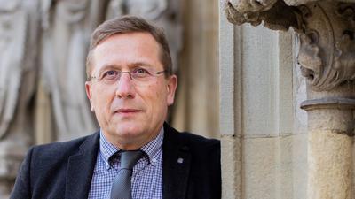 Thomas Schüller, Theologe und Kirchenrechtler.