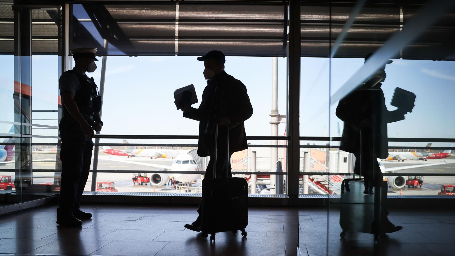 Die EU will die Einreisebeschränkungen lockern (Archivbild).