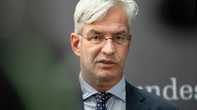 CDU-Innenexperte Mathias Middelberg will eine Nachschärfung im Staatsangehörigkeitsrecht.