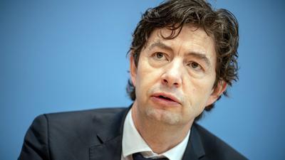 Christian Drosten ist Direktor des Instituts für Virologie an der Berliner Charité.