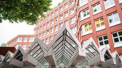 Das Landgericht Münster hat ein Urteil im Missbrauchskomplex gesprochen.