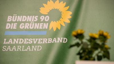 Der Landeswahlausschuss im Saarland hat die Landesliste der Grünen für die Bundestagswahl abgelehnt.