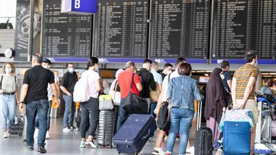 Ab heute gelten für alle nach Deutschland Einreisenden strengere Testpflichten.