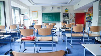"""""""Die Voraussetzungen für den Präsenzunterricht sind gut und gänzlich andere als vor einem Jahr"""", sagt die KMK-Präsidentin, Brandenburgs Bildungsministerin Britta Ernst."""