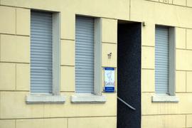 """Nach dem Tod eines zweijährigen Jungen in einer städtischen Mini-Kita in Gelsenkirchen ermittelt die Polizei """"in alle Richtungen""""."""