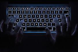 Immer wieder werden auch Abgeordnte des Deutschen Bundetags zumZiel von Cyberangriffen.