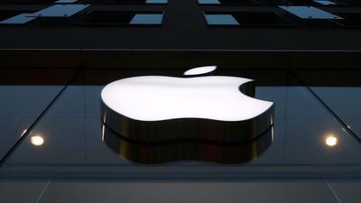 Apple stellt seine neuen Produkte vor.
