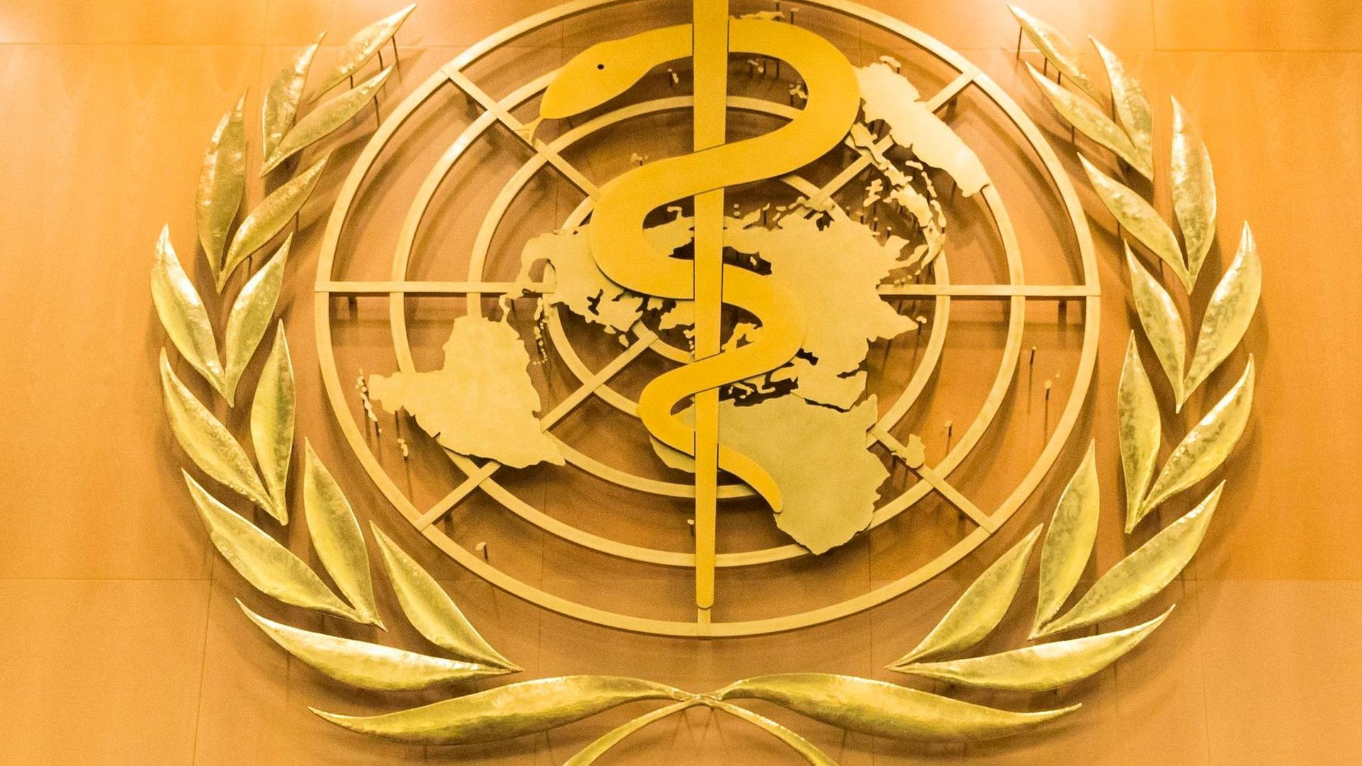 Die WHO weist auf Impfstoff-Versorungslücken inAfrika hin.
