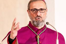 Stefan Heße, katholischer Erzbischof von Hamburg, darf nicht von seinem Amt zurücktreten.