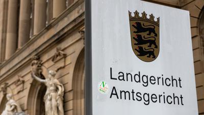 Das Landgericht Ulm verurteilte einen 45-Jährigen wegen sexuellen Missbrauchs.