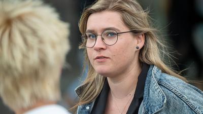 Anna Kassautzki von der SPD zieht für den Wahlkreis Vorpommern-Rügen - Vorpommern-Greifswald I in den Bundestag ein.