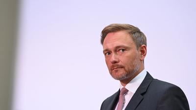 Christian Lindner könnte mit den Grünen in Vorgesprächen klären, welchen Kanzlerkandidaten man gemeinsam unterstützen will.