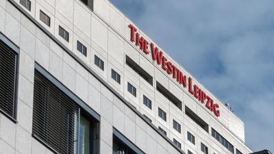 Hotel Westin Leipzig: Der Staatsanwaltschaft Leipzig liegen mehrere Anzeigen zu dem Vorfall vor - auch von dem beschuldigten Hotelmitarbeiter wegen Verleumdung.