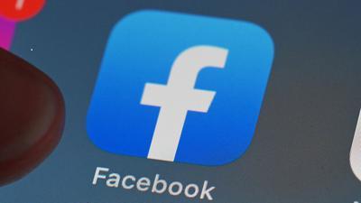 Bislang steht das blaue Facebook-Logo für den gesamten Konzern - künftig könnte es nur noch ein Produkt von vielen markieren.