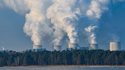Raus aus der Kohle wie Deutschland? Für die Regierungen von Saudi-Arabien und Australien offenbar kein Thema. (Symbolbild)