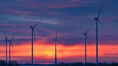 Viele Länder Akzeptanzprobleme vor Ort als große Herausforderung für den weiteren Windenergieausbau.