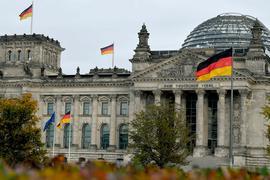 Mit seiner konstituierenden Sitzung nimmt der Bundestag heute seine Arbeit auf.