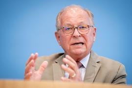 """Wolfgang Ischinger: """"Eine aktive polnische Rolle bei der nuklearen Abschreckung der Nato hätte Folgen in Moskau, über die ich gar nicht nachdenken möchte."""""""
