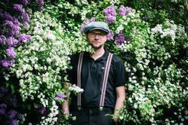 Thomas Stipsitzs ist Preisträger des Salzburger Stier für Österreich.
