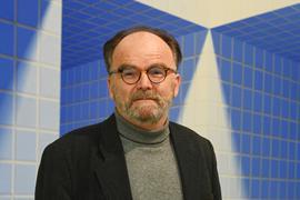 Peter Hank, Chef der Rastatter Fruchthalle.