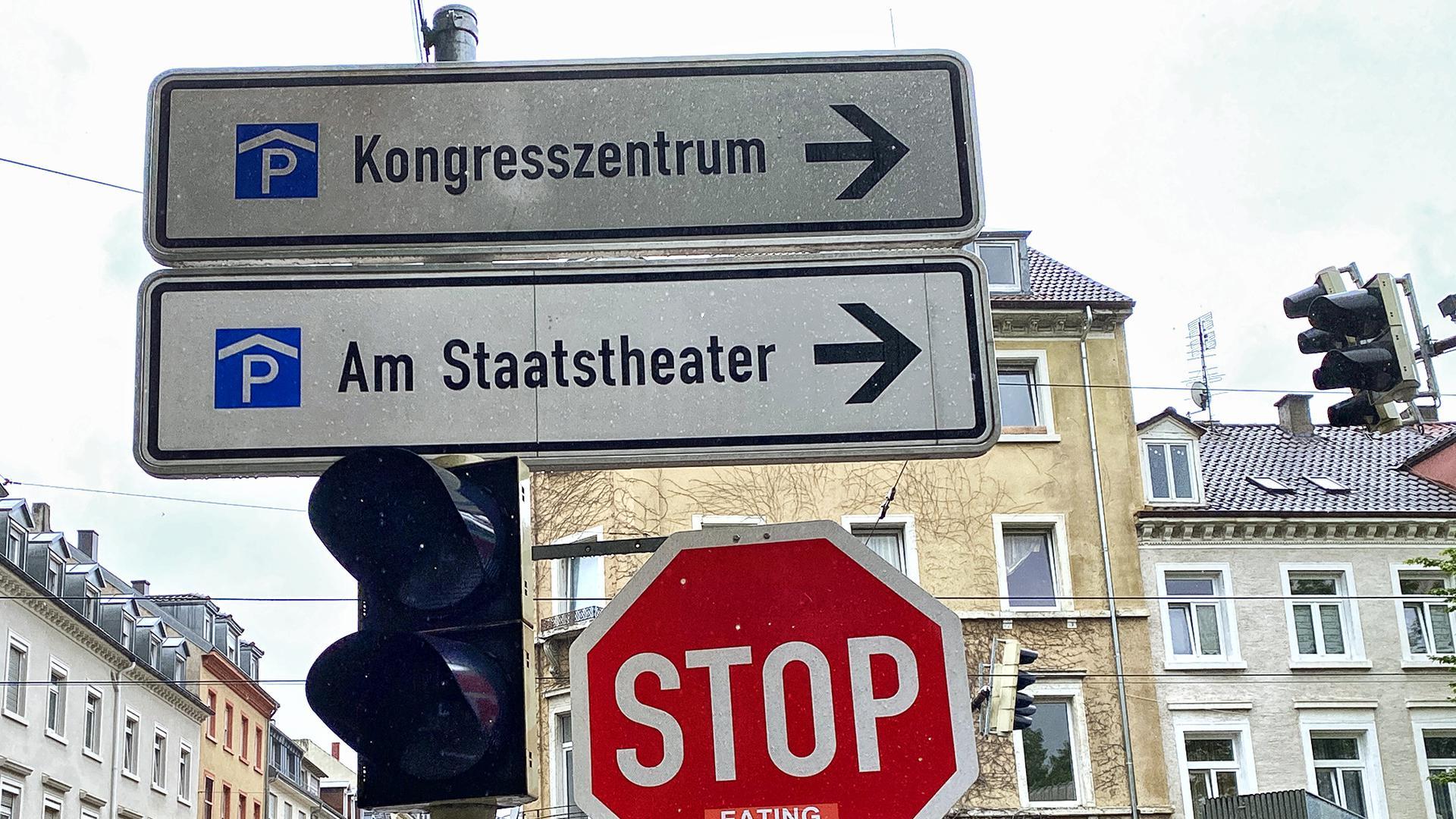16.07.2020 Badisches Staatstheater