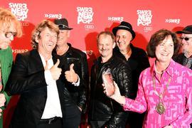 Baden-Baden: SWR3 New Pop Festival Special