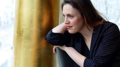 Sucht  Freiheiten:Nicole  Chevalier  ist  inBaden-Baden zu erleben.