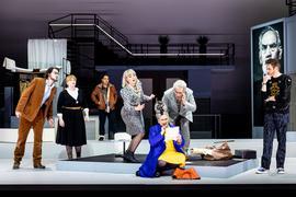 Ensemble Badisches Staatstheater