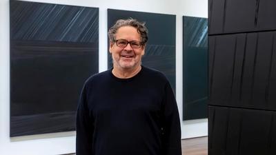 """Museum Frieder Burda in Baden-Baden - künstlerischer Direktor Udo Kittelmann - Ausstellung """"Soulages Malerei 1946 - 2019"""" - 17. Oktober 2020 — 28. Februar 2021"""