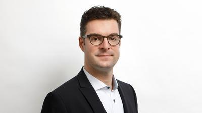 Marc Grandmontagne, seit 2017 Geschäftsführer des Deutschen Bühnenvereins.