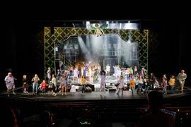 "Musical ""Shockheaded Peter"" am Staatstheater Karlsruhe"