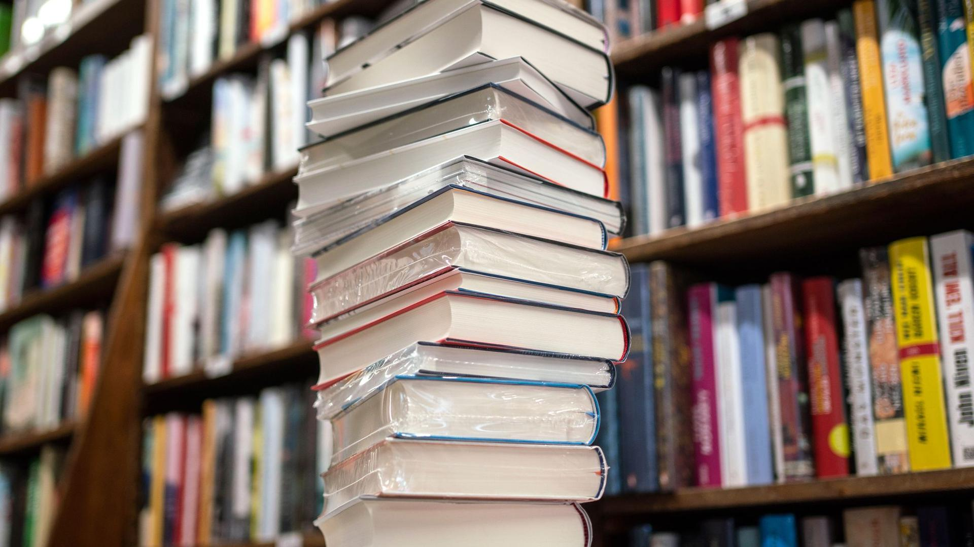 Wer bekommt im Corona-Jahr den Deutschen Buchpreis?