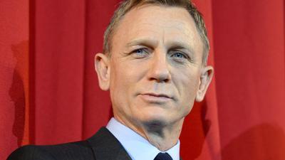 """Der neue James-Bond-Film """"Keine Zeit zu sterben"""" mit Daniel Craig wird ein weiteres Mal verschoben."""