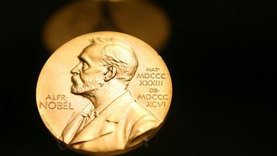 Der Literaturnobelpreis geht an Louise Glück.