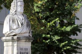 Das Abschlusskonzert der Thüringer Bachwochen wurde abgesagt.