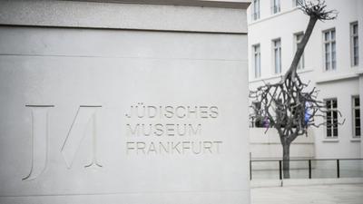 Nach fünfjähriger Umbauzeit wird das Jüdische Museum Frankfurt am 21. Oktober wiedereröffnet.