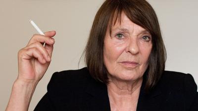 Monika Maron und der S. Fischer Verlag trennen sich.