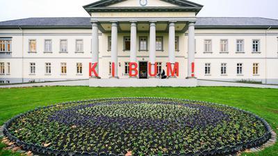 Die Oldenburger Kinder- und Jugendbuchmesse Kibum zieht diesmal ins Internet.