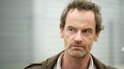 """""""Diese Figur ist so extrem"""", sagt Schauspieler Jörg Hartmann."""