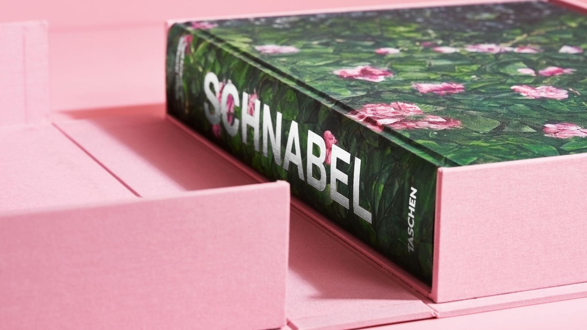 Ein Leben für die Kunst, ein kunstvolles Leben:Julian Schnabel.