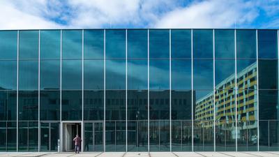 """Kunstkritiker haben das Bauhaus Museum in Dessau zum """"Museum des Jahres"""" gewählt."""