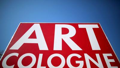 Die Kunstmesse Art Cologne soll jetzt im November stattfinden.
